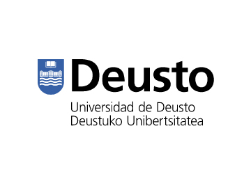 Universidad Deusto logo
