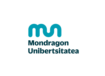 Universidad Mondragon logo