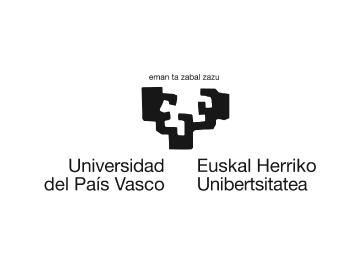 Universidad País Vasco logo